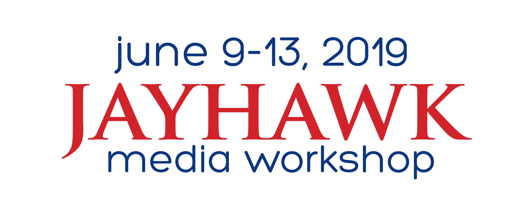 Jayhawk Media Workshop
